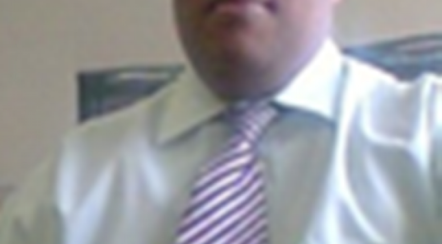 Mr. Nkosana Shongwe ACCA (SA)