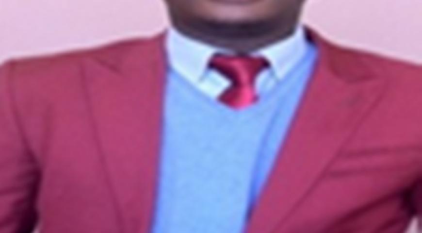 Mr. Tshepo Malibe