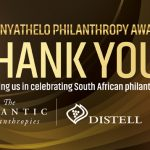 2012 Inyathelo Award